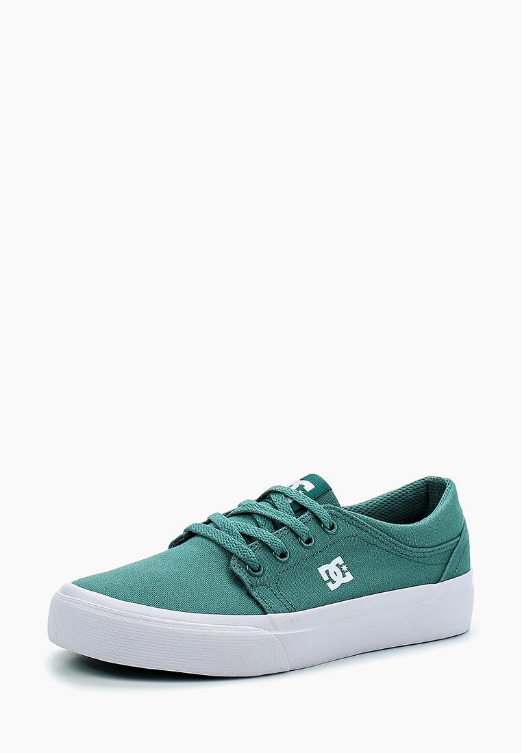 Кеды для мальчиков DC Shoes ADBS300083