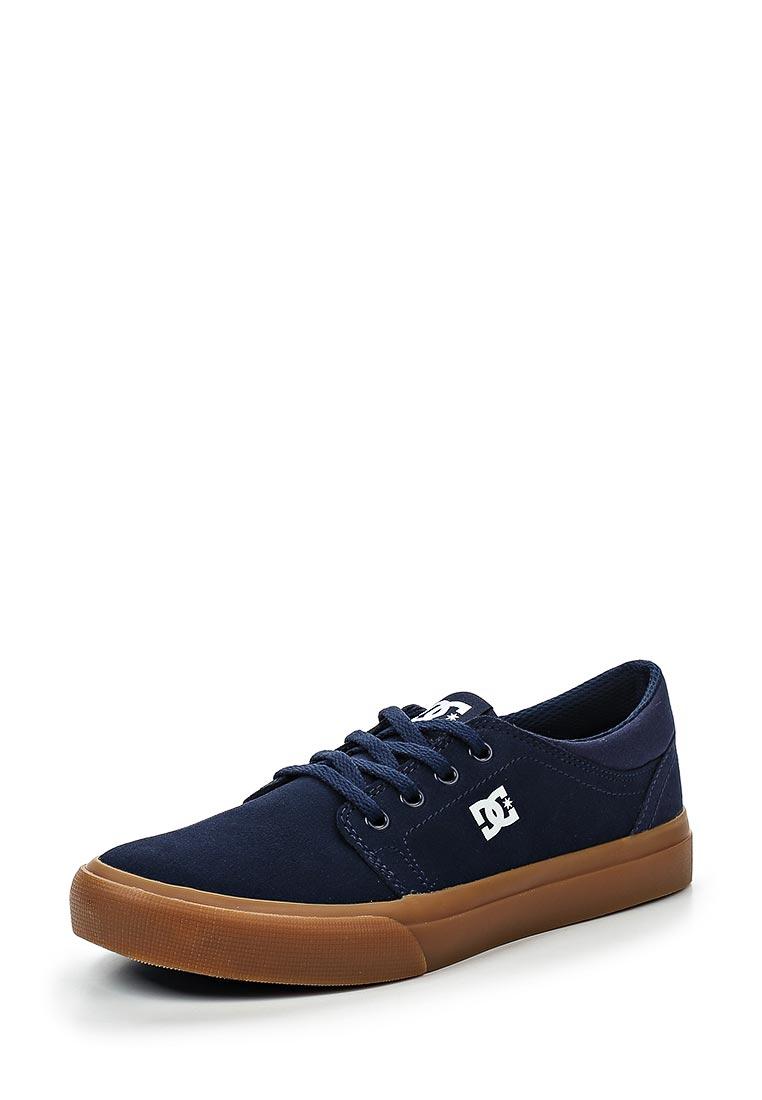 Кеды для мальчиков DC Shoes ADBS300248