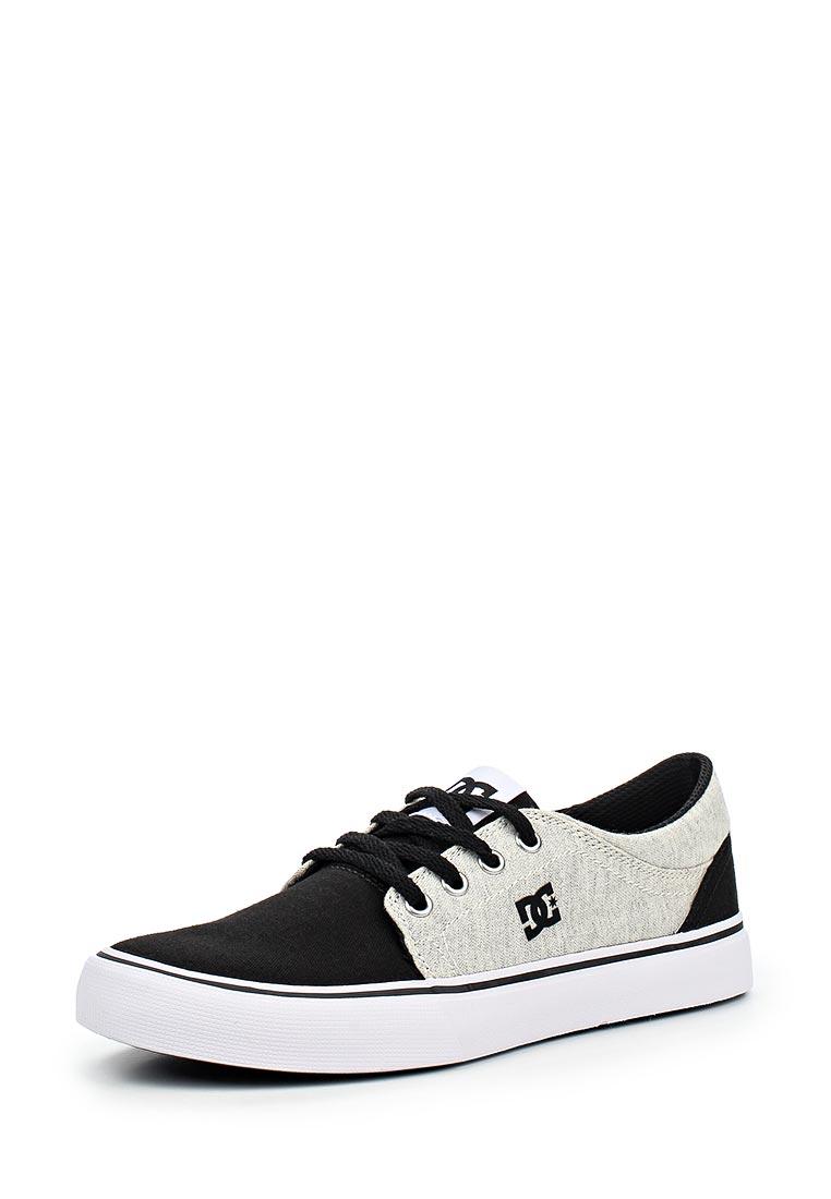 Кеды для мальчиков DC Shoes ADBS300252