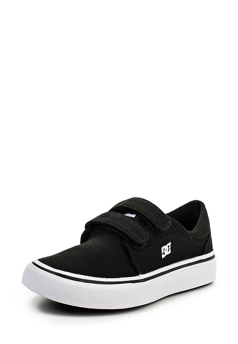Кеды для мальчиков DC Shoes ADBS300253