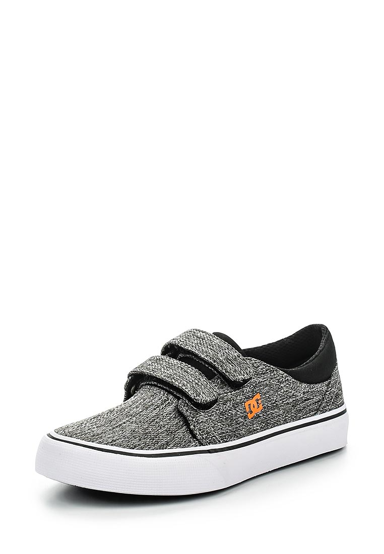 Кеды для мальчиков DC Shoes ADBS300254