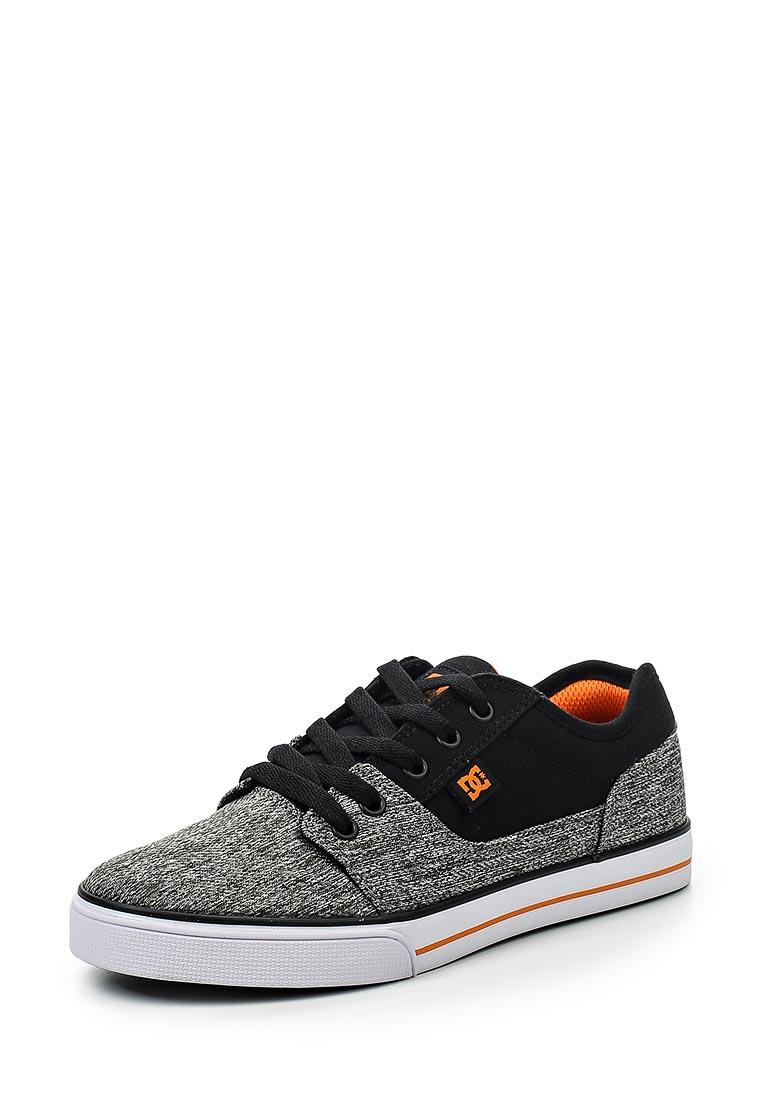 Кеды для мальчиков DC Shoes ADBS300263
