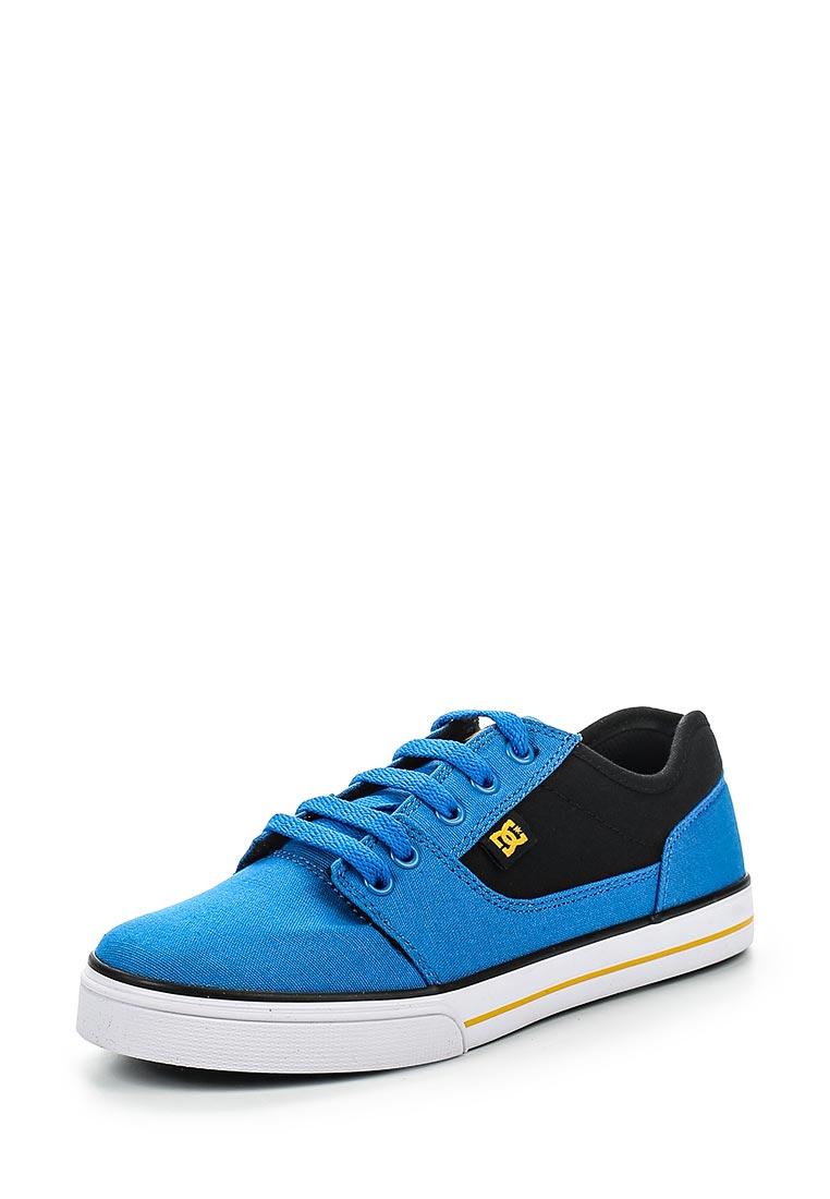 Кеды для мальчиков DC Shoes ADBS300271