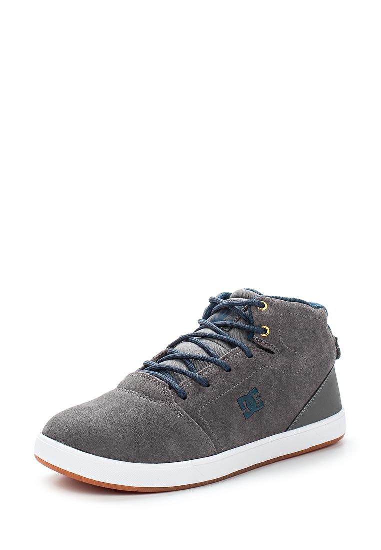 Кеды для мальчиков DC Shoes ADBS100111