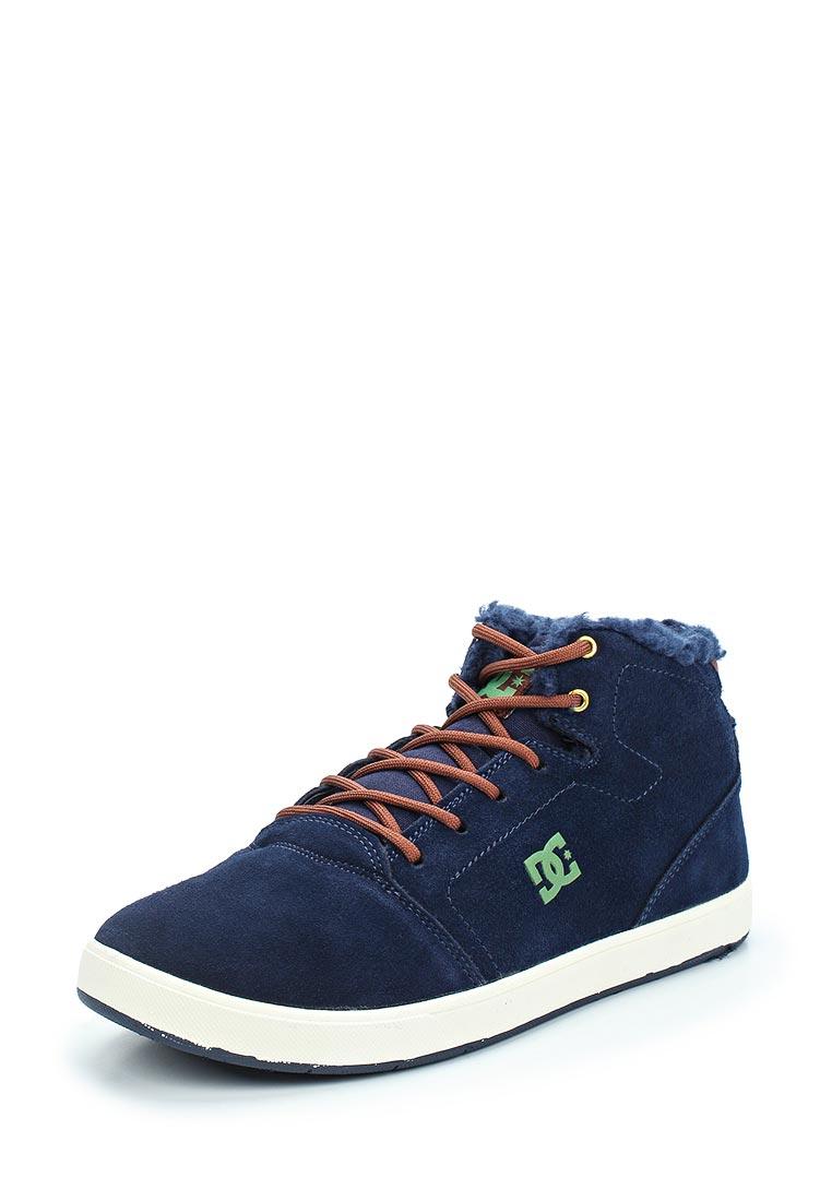 Кеды для мальчиков DC Shoes ADBS100215