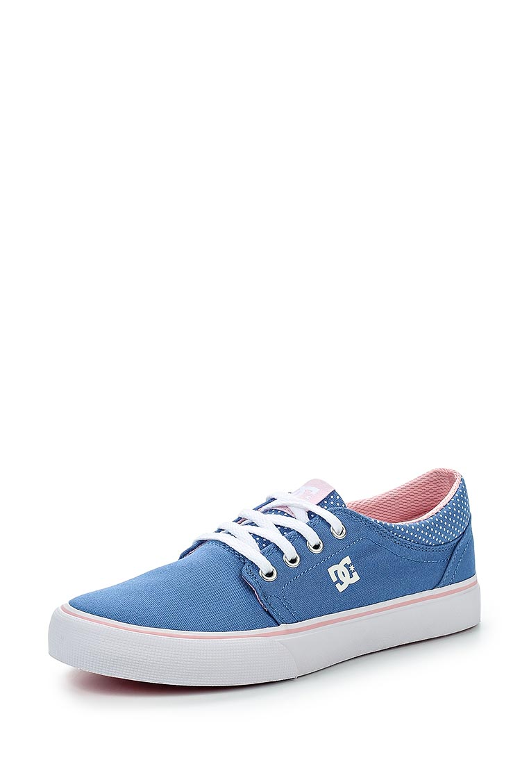 Кеды DC Shoes ADGS300060