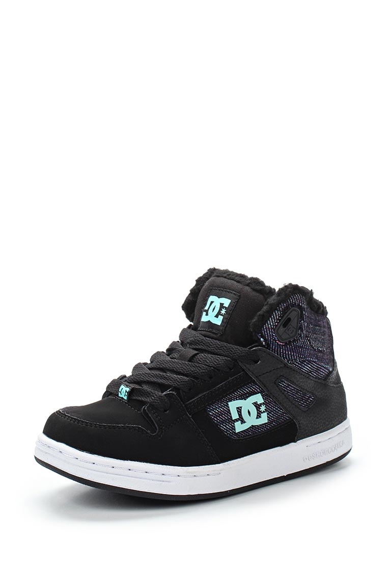 Кеды DC Shoes ADGS100075