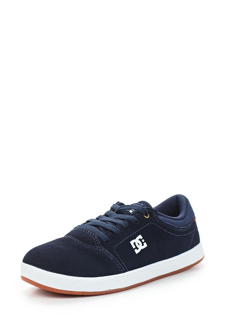 Кеды для мальчиков DC Shoes ADBS100209