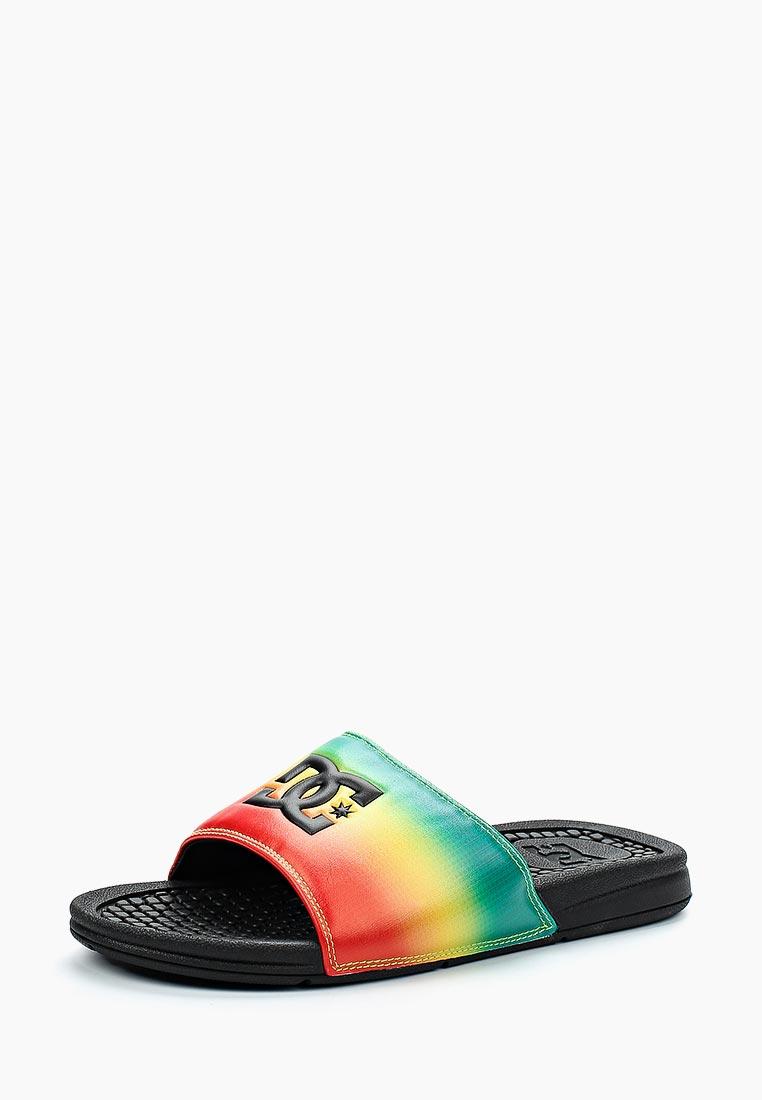 Мужские сандалии DC Shoes (ДС Шуз) ADYL100032