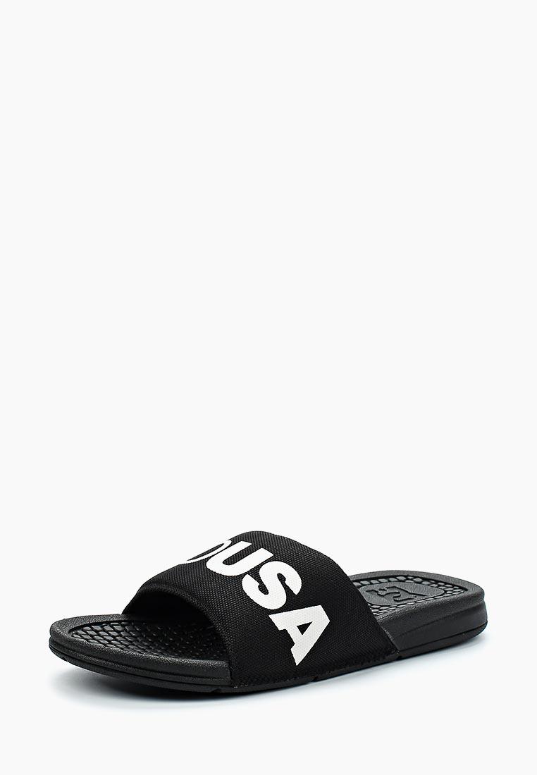 Мужские сандалии DC Shoes ADYL100032
