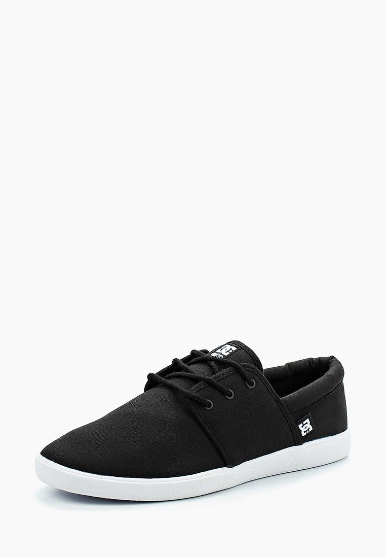 Мужские кеды DC Shoes 320178-XKKW