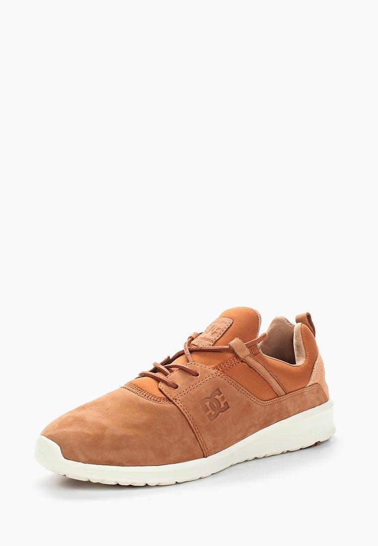 Мужские кроссовки DC Shoes ADYS100292