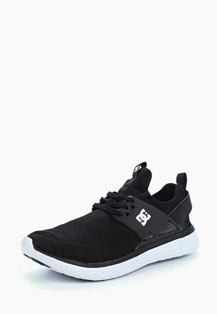 Женские кроссовки DC Shoes (ДС Шуз) ADYS700125