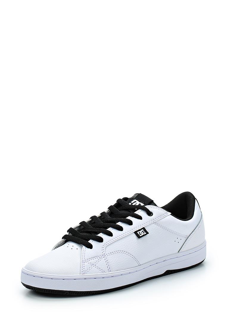 Мужские кеды DC Shoes ADYS100358