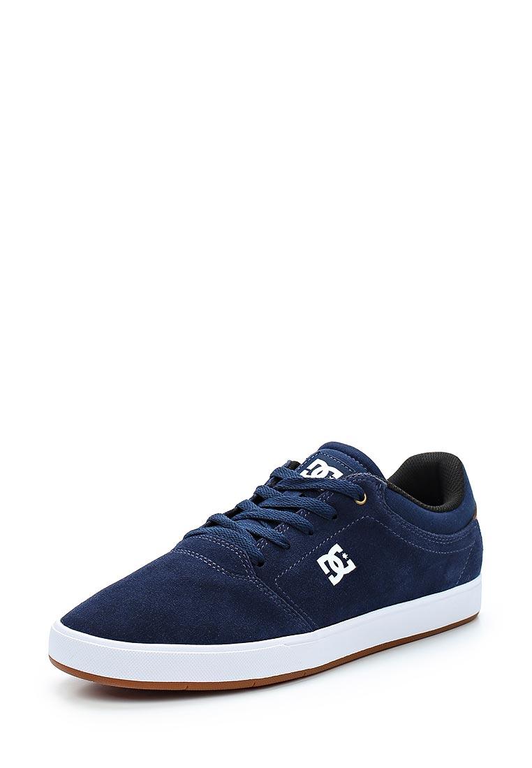 Мужские кеды DC Shoes ADYS100029