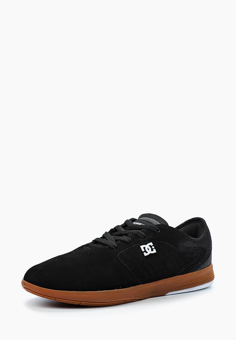 Мужские кеды DC Shoes ADYS100324