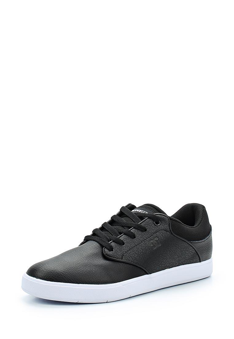 Мужские кеды DC Shoes ADYS100428