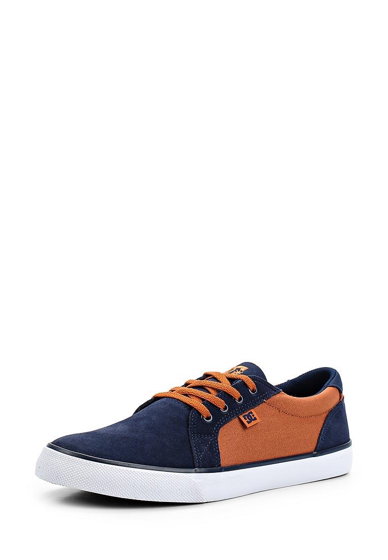 Мужские кеды DC Shoes ADYS300108