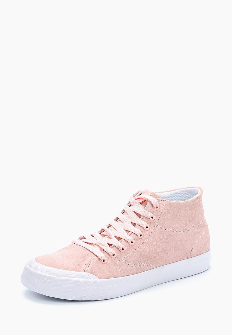 Мужские кеды DC Shoes ADYS300423
