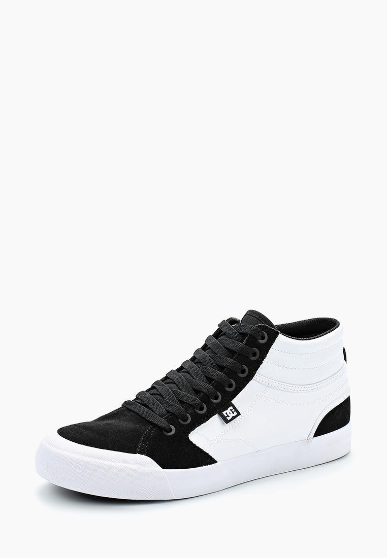 Мужские кеды DC Shoes ADYS300246