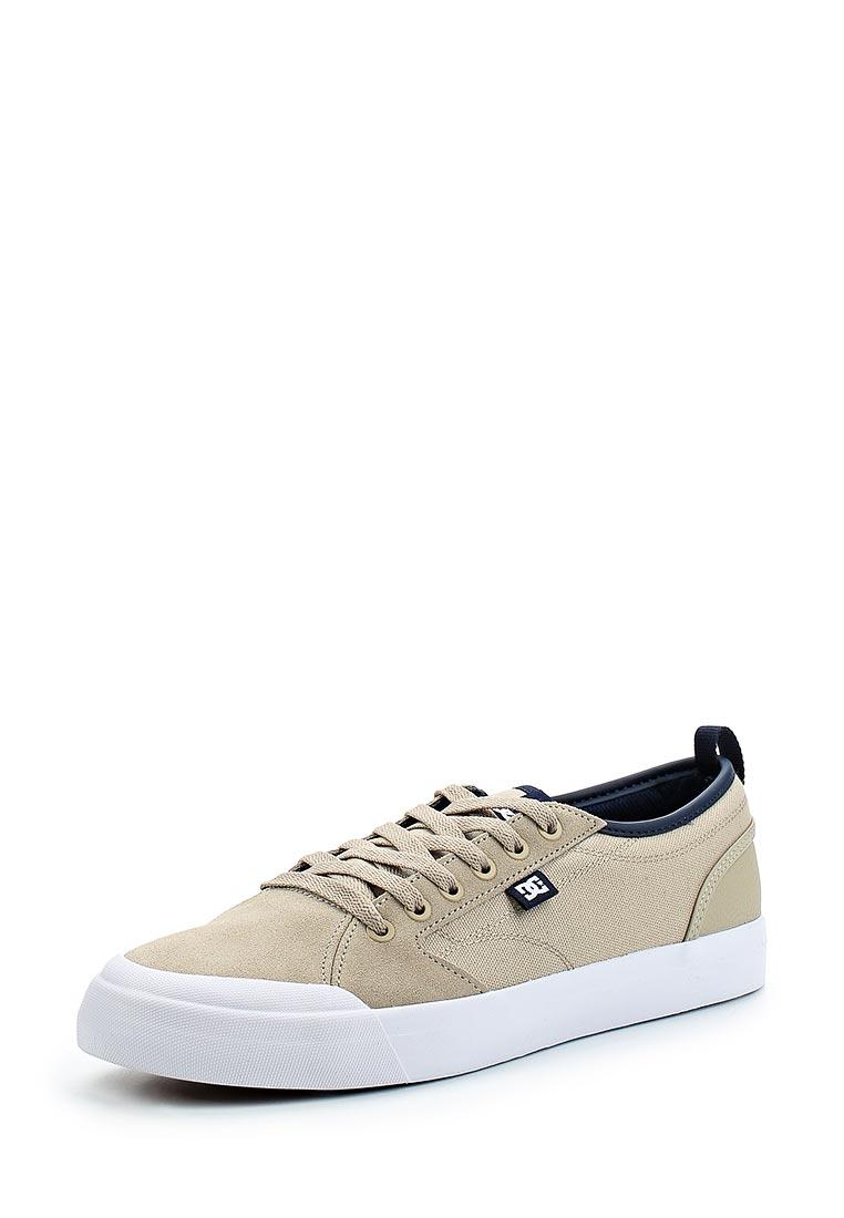 Мужские кеды DC Shoes ADYS300203