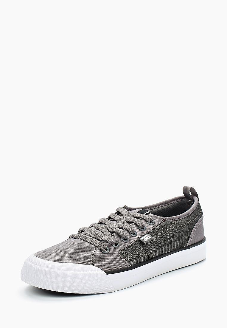 Мужские кеды DC Shoes ADYS300396