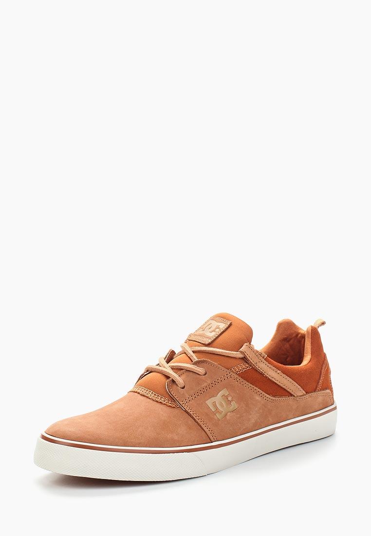 Мужские кеды DC Shoes ADYS300497