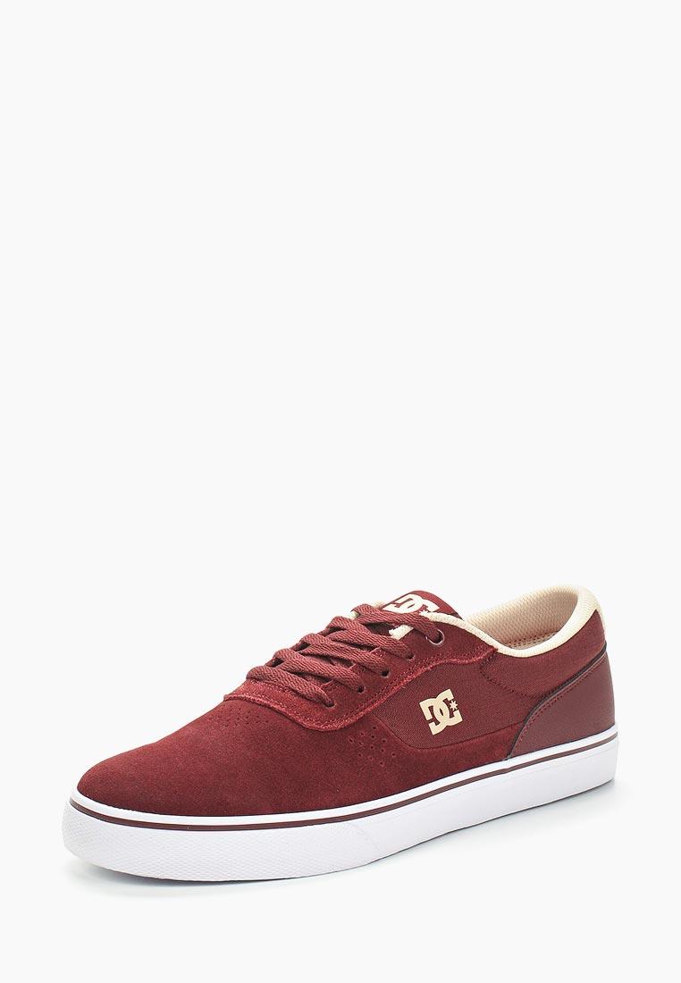 Мужские кеды DC Shoes ADYS300104