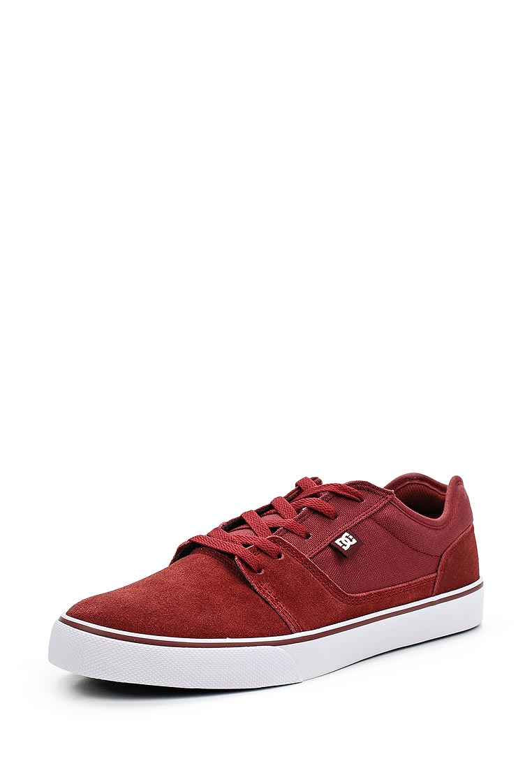 Мужские кеды DC Shoes 302905-BUR