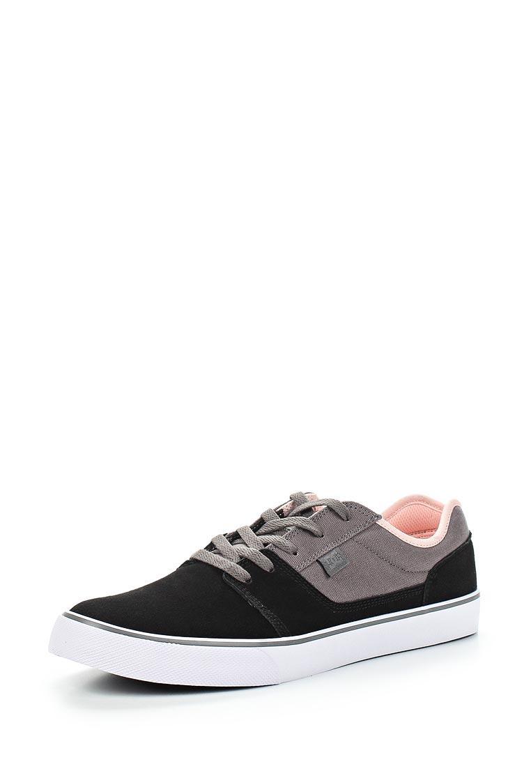 Мужские кеды DC Shoes 302905-GP2