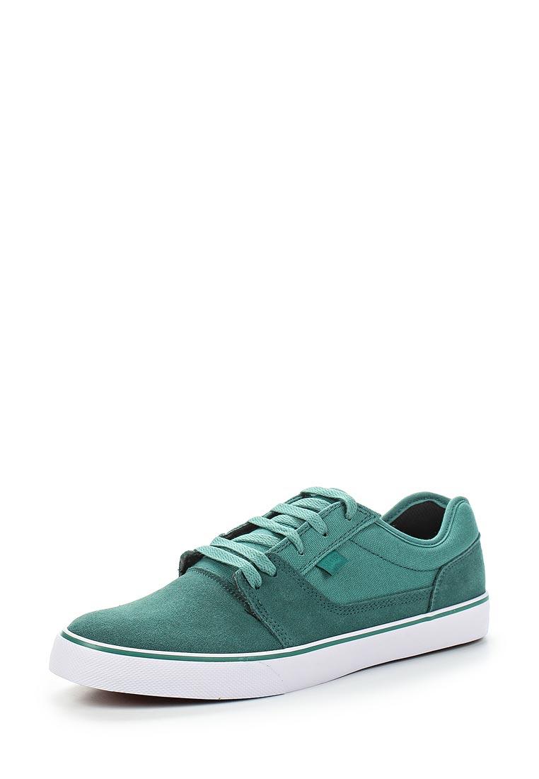 Мужские кеды DC Shoes 302905-LTG