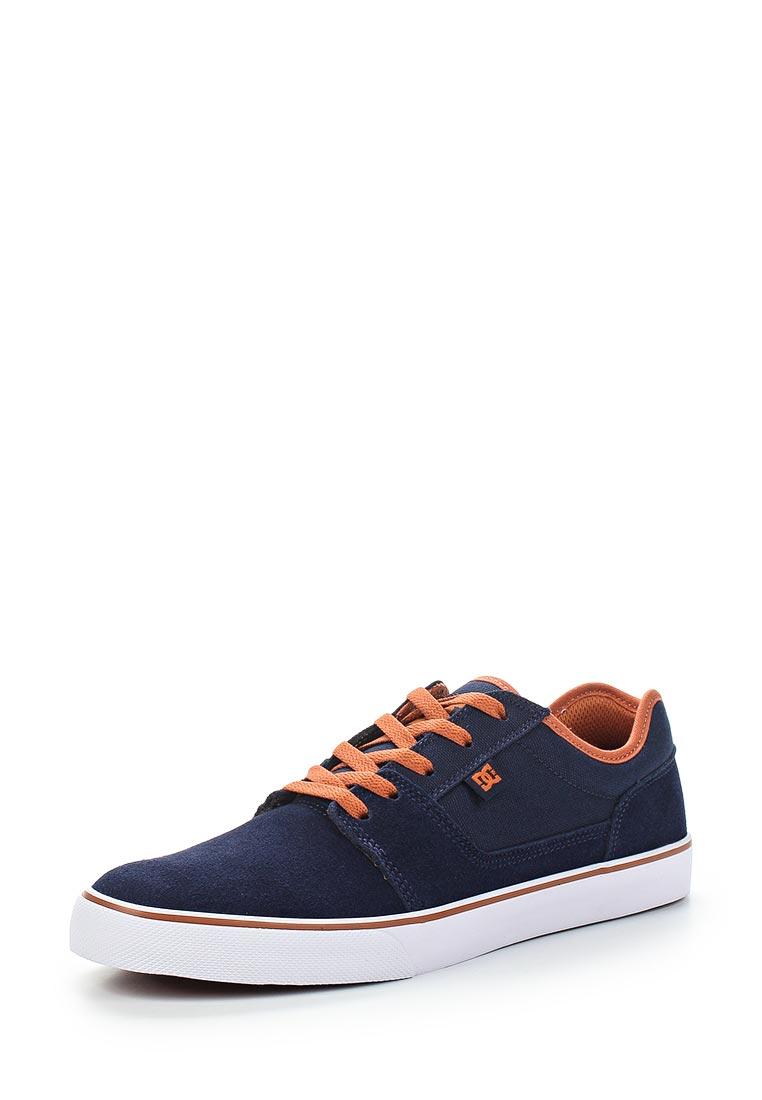 Мужские кеды DC Shoes 302905-NVB