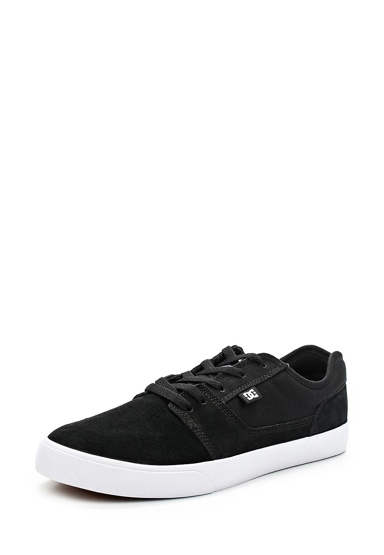Мужские кеды DC Shoes 302905-XKWK