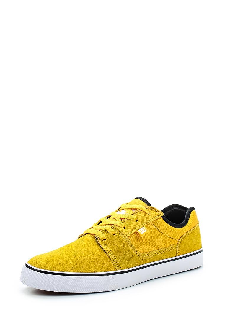 Мужские кеды DC Shoes 302905-YWG