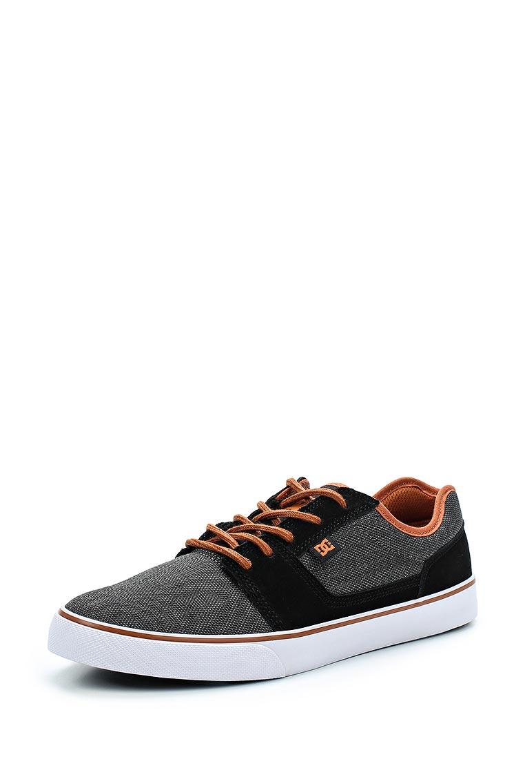 Мужские кеды DC Shoes 303064-BC9