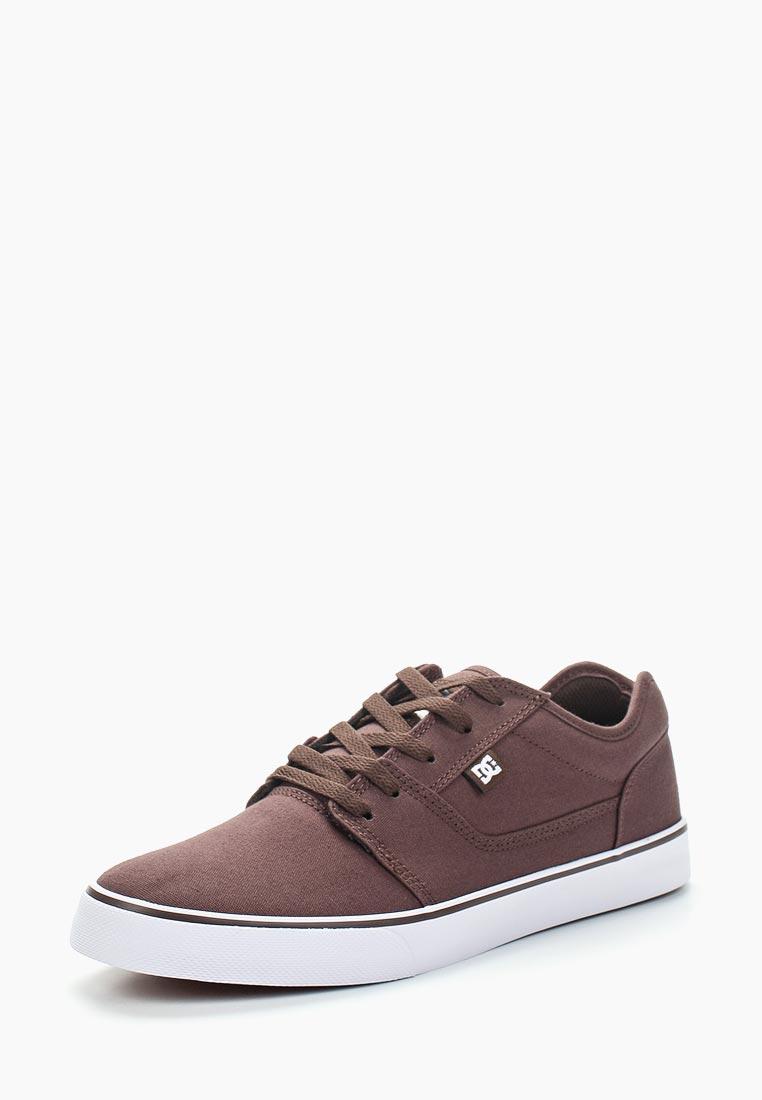 Мужские кеды DC Shoes 303111-BD2