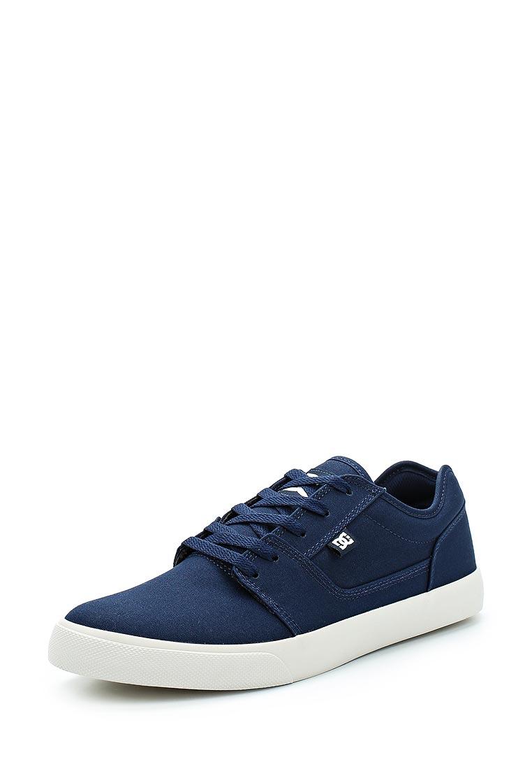 Мужские кеды DC Shoes 303111-NWH