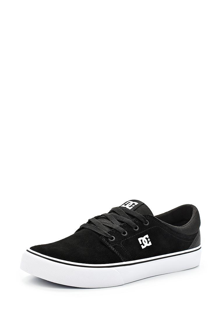 Мужские кеды DC Shoes ADYS300206