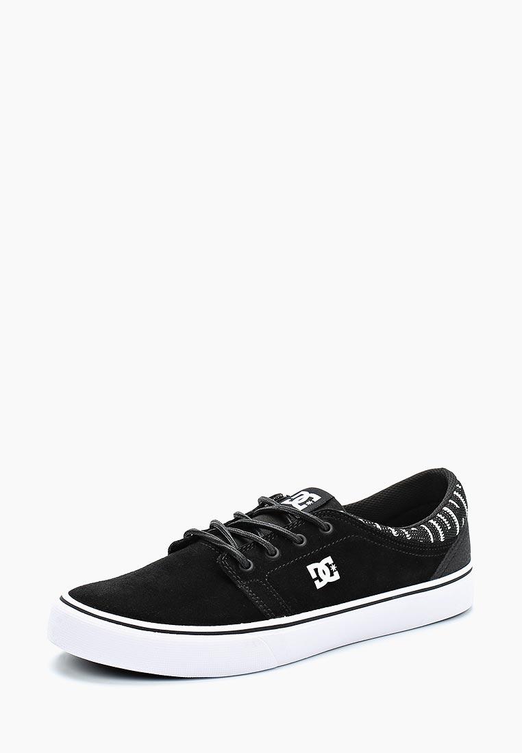 Мужские кеды DC Shoes ADYS300173