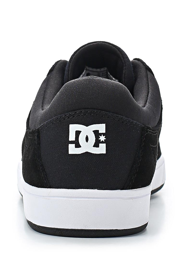 Мужские кеды DC Shoes ADYS100029: изображение 2
