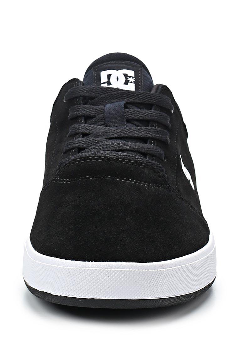 Мужские кеды DC Shoes ADYS100029: изображение 4