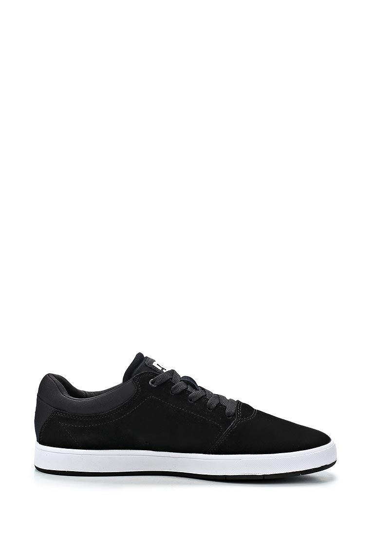 Мужские кеды DC Shoes ADYS100029: изображение 5