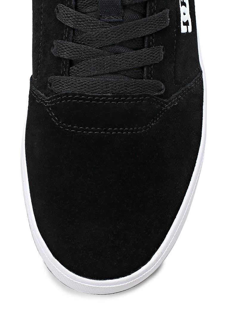 Мужские кеды DC Shoes ADYS100029: изображение 6
