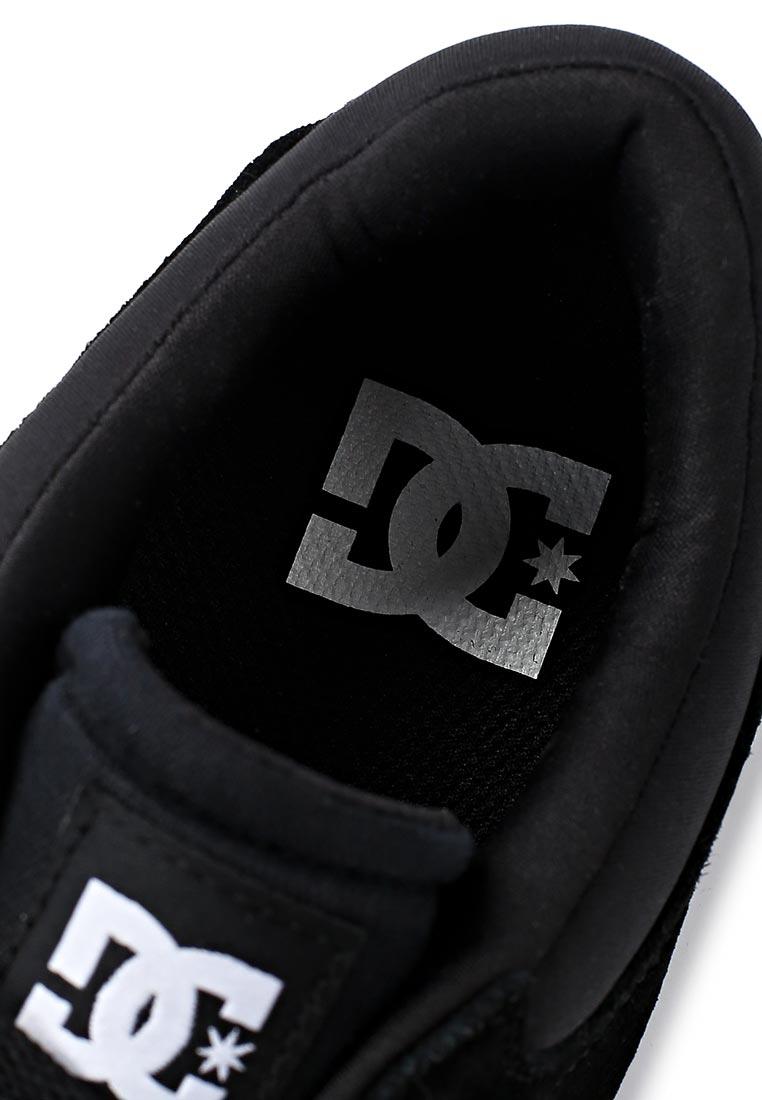 Мужские кеды DC Shoes ADYS100029: изображение 7