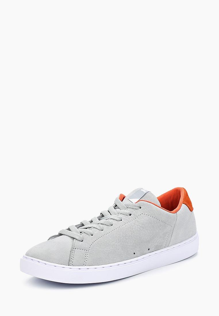 Мужские кеды DC Shoes ADYS100415