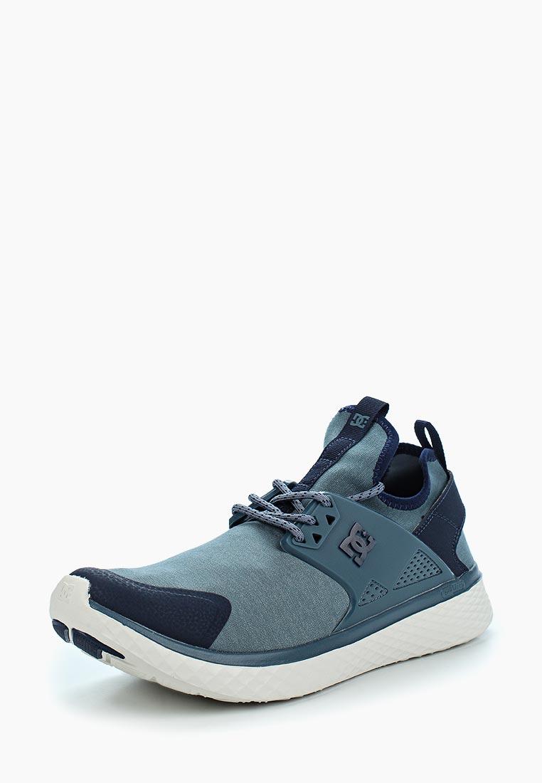 Мужские кроссовки DC Shoes (ДС Шуз) ADYS700139