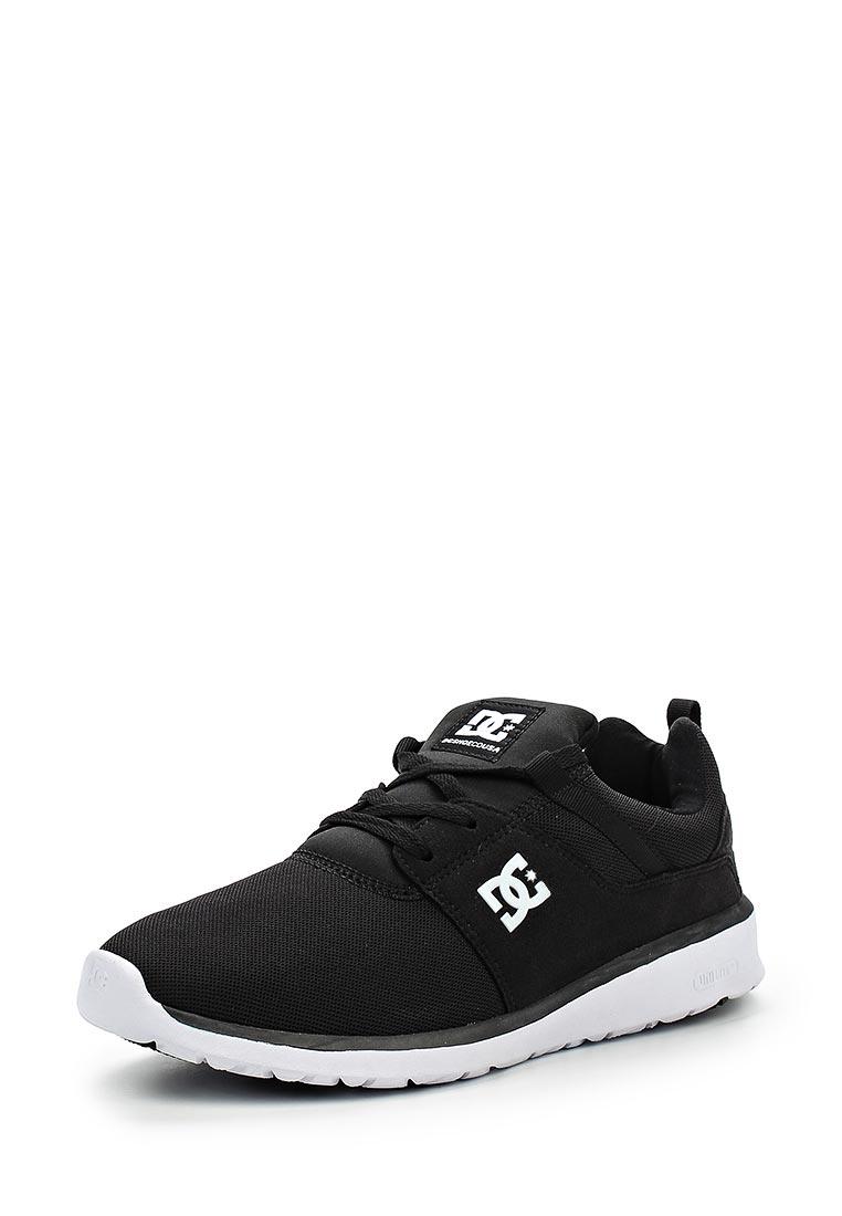 Мужские кроссовки DC Shoes ADYS700071