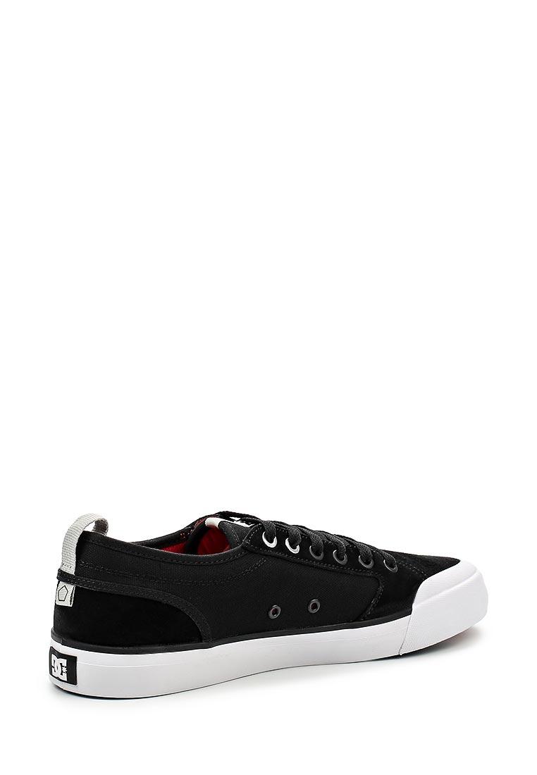 Мужские кеды DC Shoes ADYS300203: изображение 2