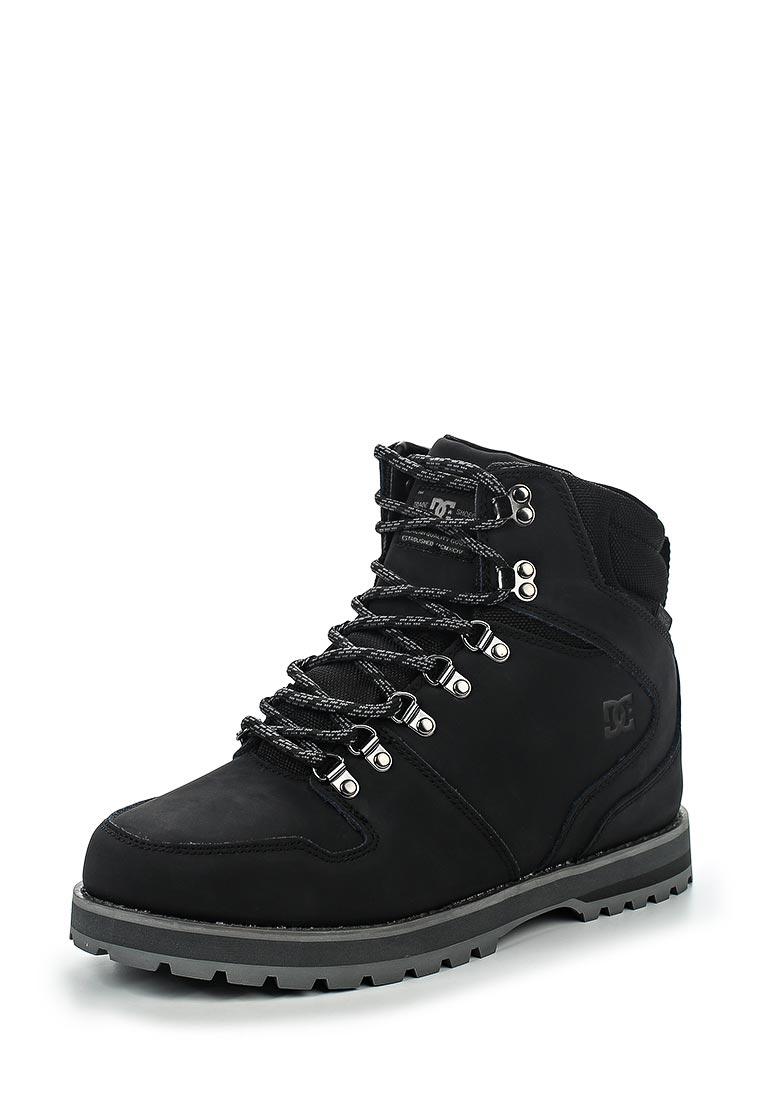 Мужские ботинки DC Shoes 320395