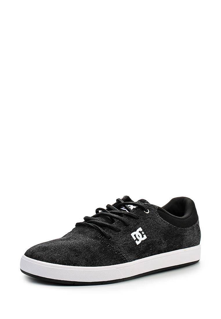 Мужские кеды DC Shoes ADYS100130